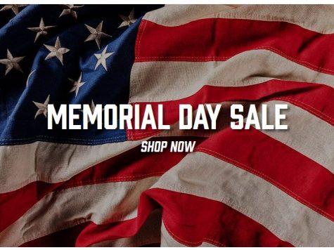 Palmetto State Armory Memorial Day Sale 2021