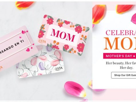 Ulta Mother's Day Gift Guide + Free Shipping Any $35 Purchase